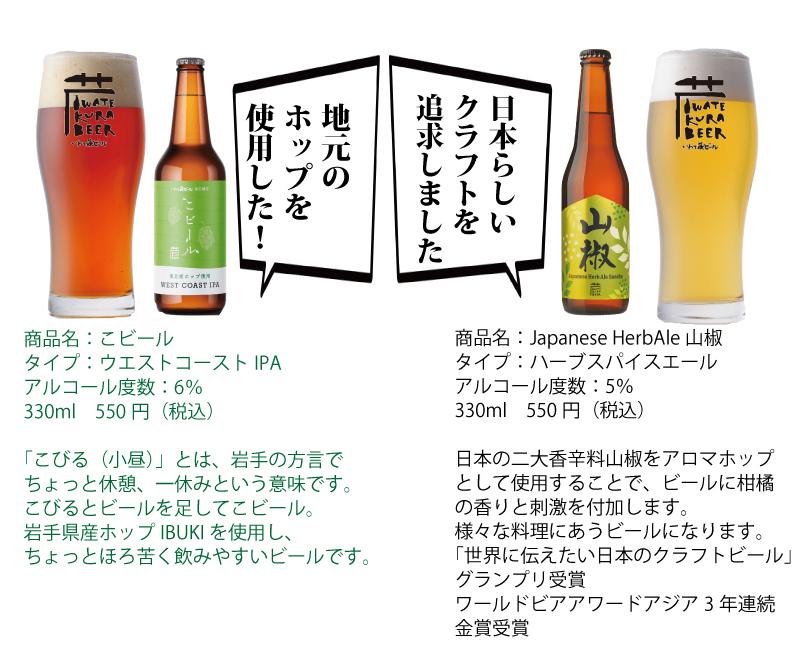 野田幾子さん紹介、ビール愛がますます深まる危険な2本!